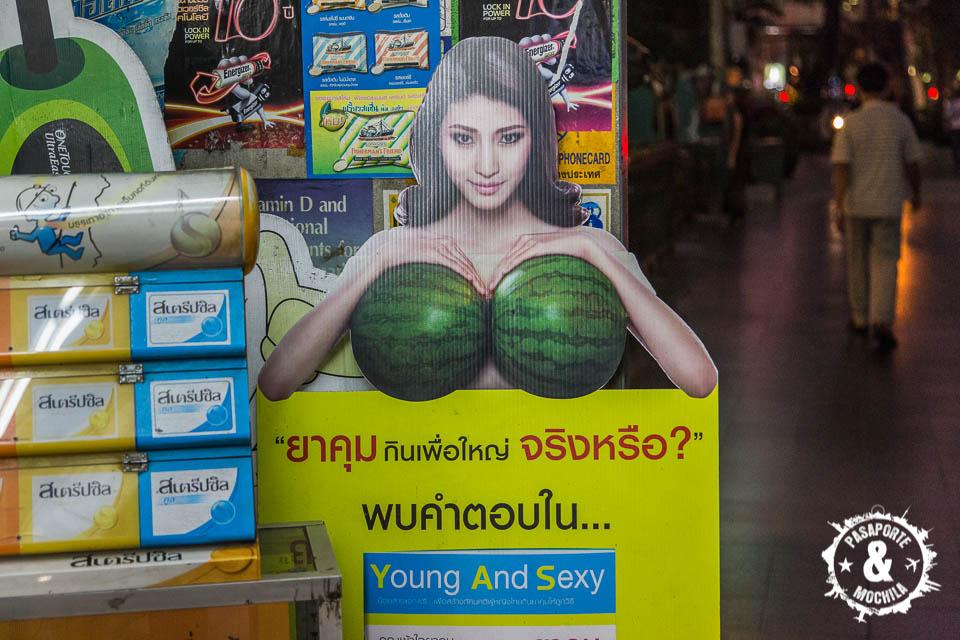 Vaya par de melones