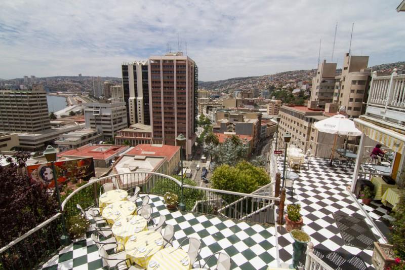 Valparaíso La Ciudad Colorida Www Pasaporteymochila Com