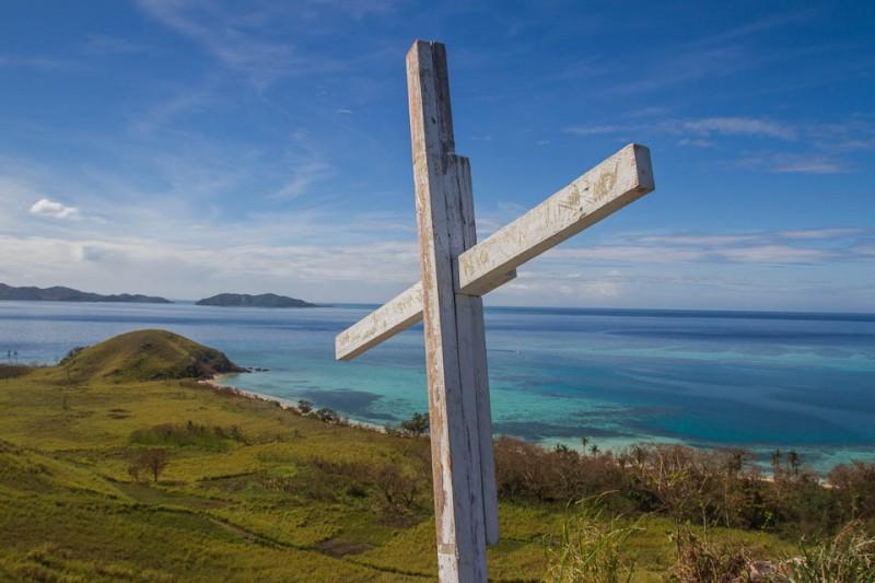 Cruz de la colina