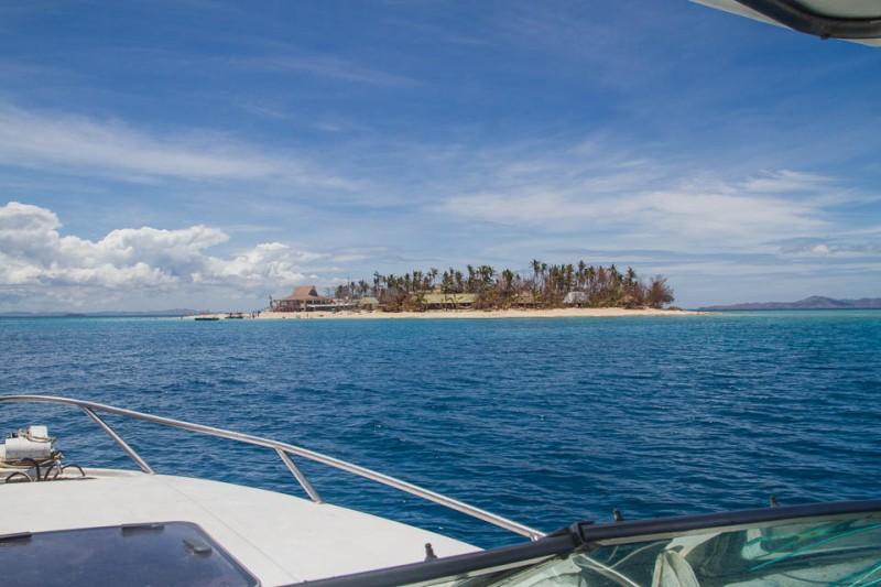 Isla de Fiji