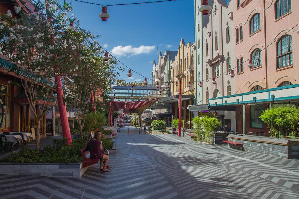 Barrio Chino Brisbane
