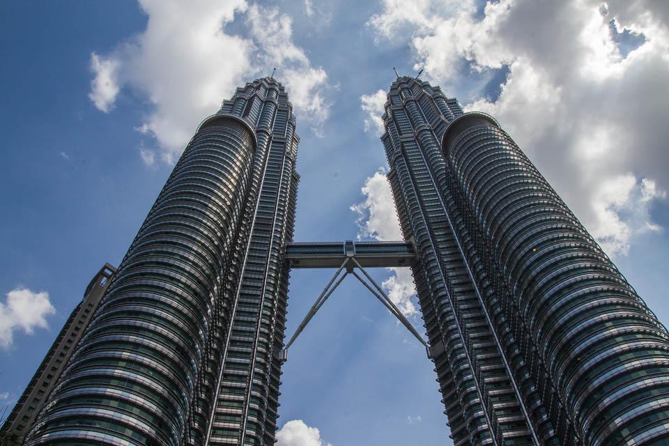 Torres Petronas.