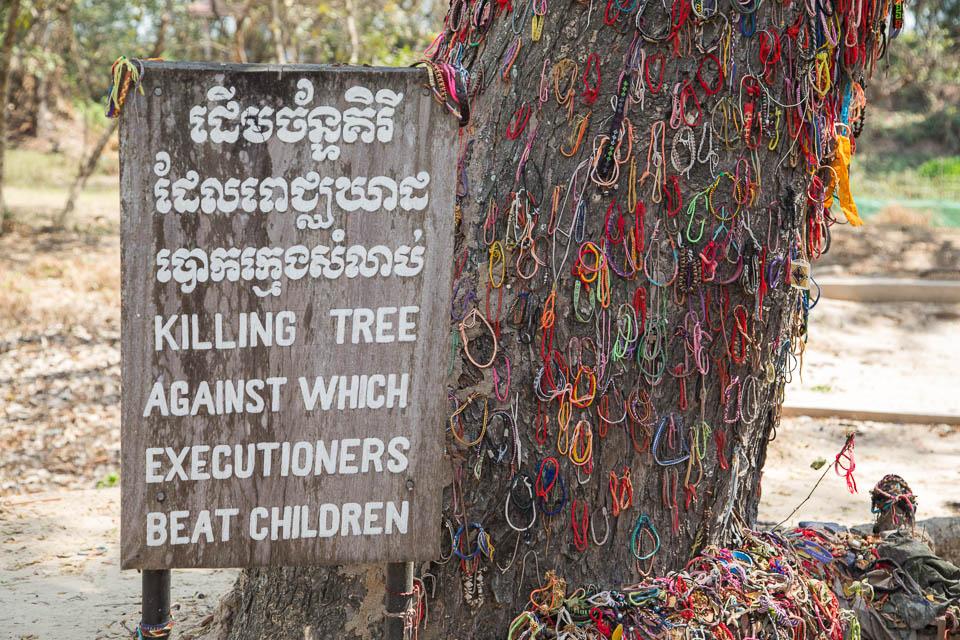 El árbol de los niños