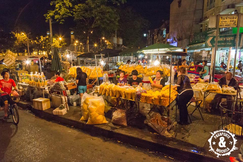 Mercado flores 24 horas.