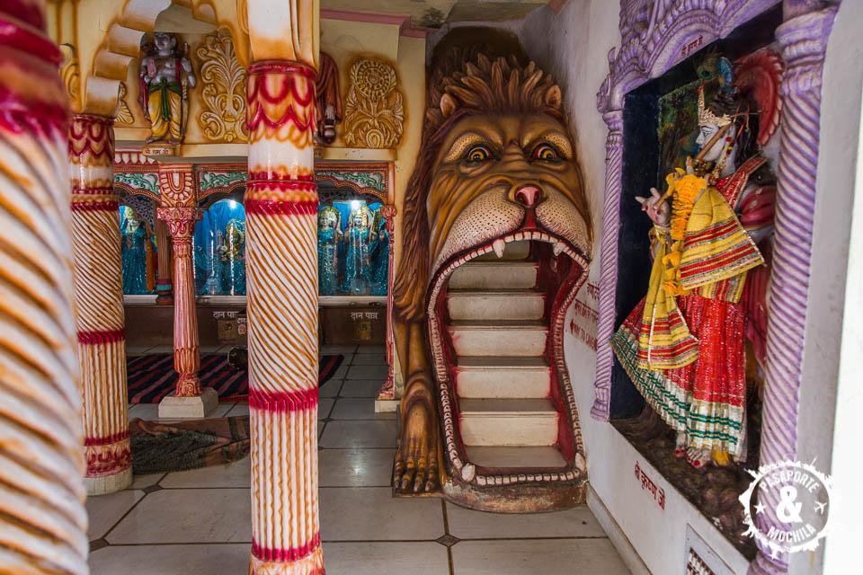 Templo de Shiva