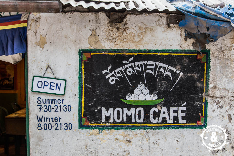 Momo Café