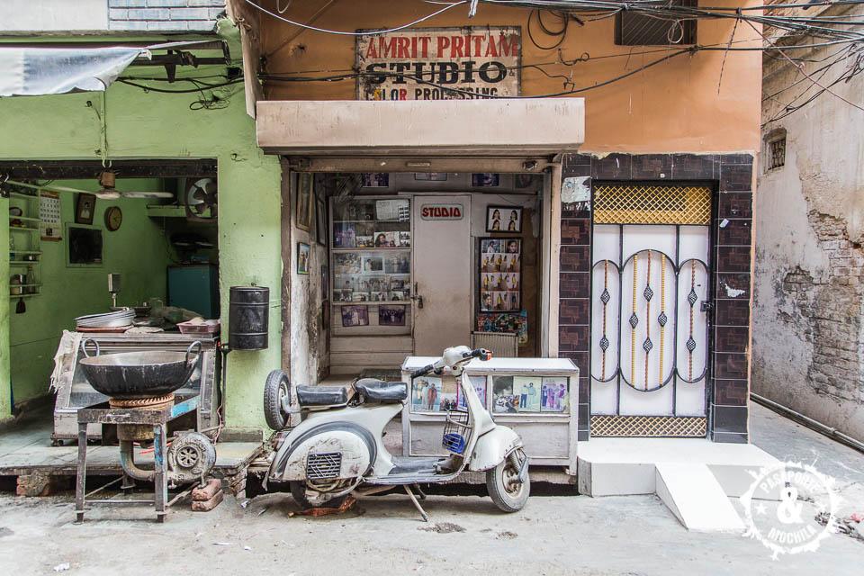 Tienda de fotografia